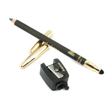 Sisley Phyto Khol Perfect Eyeliner (With Blender and Sharpener) - #9 Deep Jungle 1.2g/0.04oz