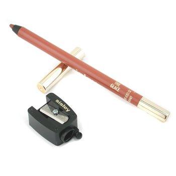 Sisley-Phyto Levres Gloss Sheer Lipliner - #1 The Glace