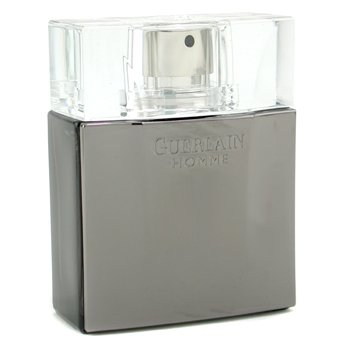 Guerlain Homme Eau De Parfum Vaporizador  80ml/2.7oz