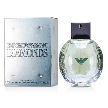 Giorgio Armani Diamonds Eau De Toilette Spray 50ml/1.7oz