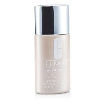 Clinique Even Better Makeup SPF15 (Dry Combinationl to Combination Oily) - No. 03 Ivory  30ml/1oz