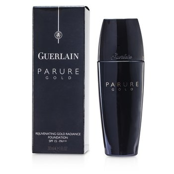 GuerlainParure Gold Rejuvenating Gold Radiance Base Maquillaje Rejuvenecedora SPF 1530ml/1oz