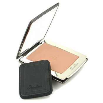 Guerlain-Parure Gold Rejuvenating Golden Radiance Powder Foundation SPF 10 - # 05 Beige Intense