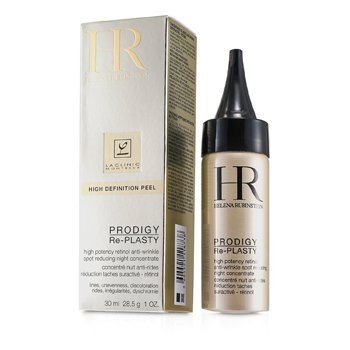 Helena RubinsteinProdigy Re-Plasty High Definition Peel High Potency Retinoli tehovoide 30ml/1oz