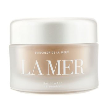 La Mer-The Powder - # 03 Beige