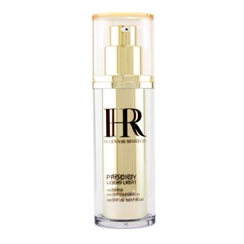 Helena Rubinstein-Prodigy Liquid Light Foundation SPF 15 - No. 19 Rose Nude