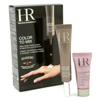 Helena Rubinstein-Color To Mix ( Tailor Made Shade Creator ) - No. 02 Dark Shade