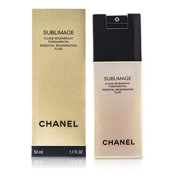 ChanelPrecision Sublimage Regenerador Fluido Esencial 50ml/1.7oz