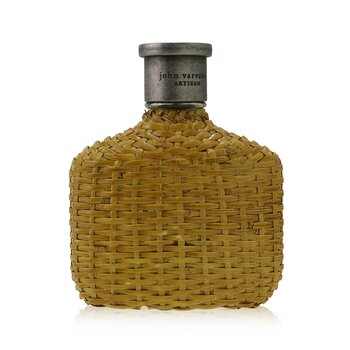 John Varvatos Artisan Eau De Toilette Spray 75ml/2.5oz