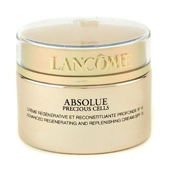 Lancome Absolue Precious Cells Advanced Crema Regeneradora y Reconstructora SPF 15  50ml/1.7oz