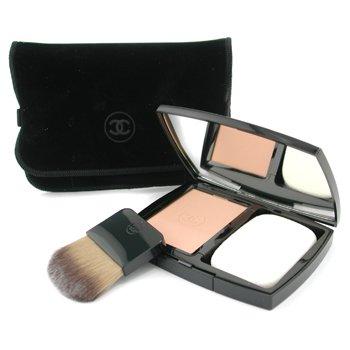 ChanelP� compacto Vitalumiere Eclat Comfort Radiance SPF 10 - # BA30 Beige Ambre Sable 13g/0.45oz