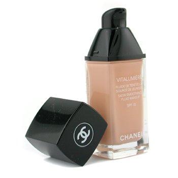 Chanel Vitalumiere Fluide Makeup # 32 Epice  30ml/1oz
