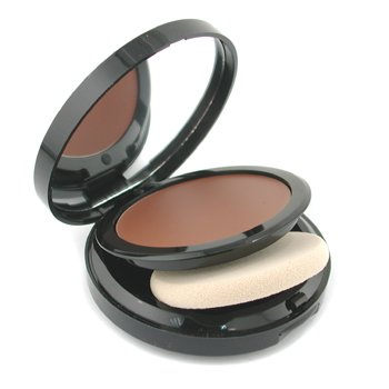 Bobbi Brown-Oil Free Even Finish Compact Foundation - #7.5 Warm Walnut ( Unboxed without Labeling )