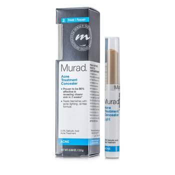 MuradAcne Treatment Concealer - Light 2.5g/0.09oz