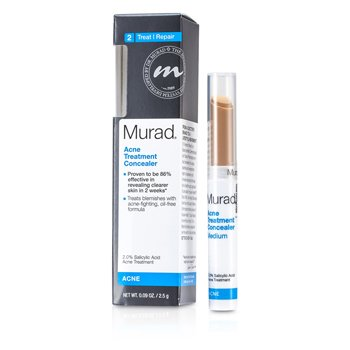 MuradAcne Treatment Concealer - Medium 2.5g/0.09oz
