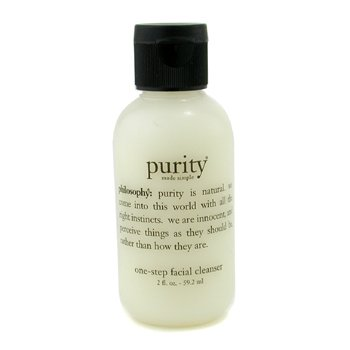 Philosophy Purity Made Simple - One Step Facial Cleanser 59.2ml
