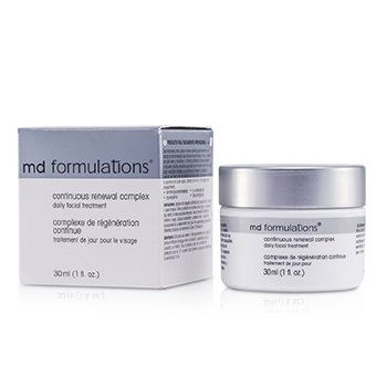 MD Formulations Complejo Renovaci�n Continua  30ml/1oz