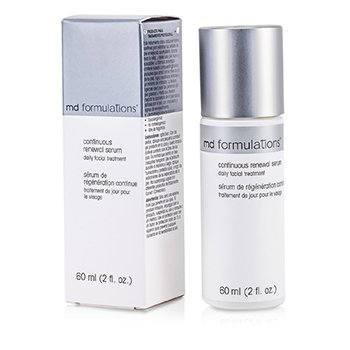 MD FormulationsContinuous Renewal Serum 60ml/2oz