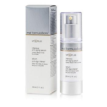 MD FormulationsVit-A-Plus Intensive Anti-Aging Serum 30ml/1oz