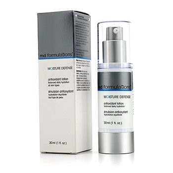 MD Formulations Moisture Defense Antioxidant Lotion  30ml/1oz