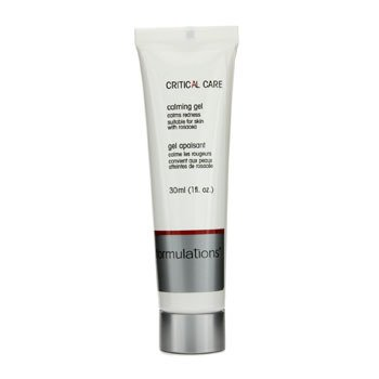 MD FormulationsCritical Care Calming Gel 30ml/1oz