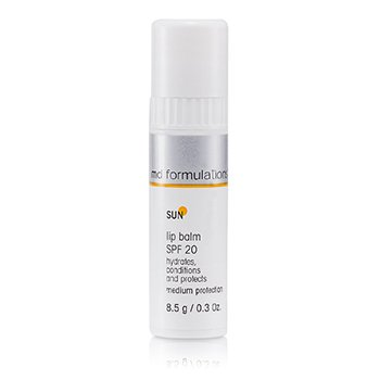 MD Formulations Lip Balm SPF 20 8.5g/0.33oz