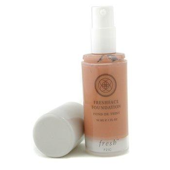 Fresh-Freshface Foundation SPF20 - Tunisian Bronze ( Unboxed )