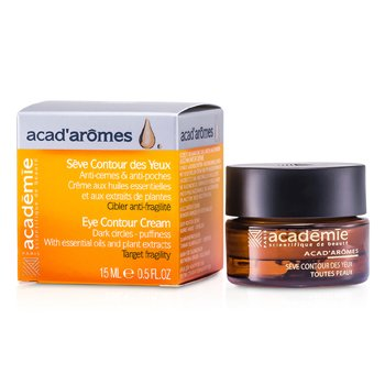 Academie Acad`Aromes Eye Contour Cream 15ml/0.5oz