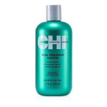 CHICurl Preserve System Shampoo 300ml/12oz