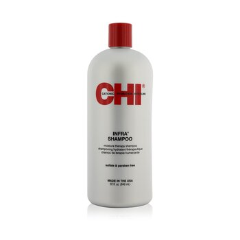 CHIInfra Moisture Therapy Shampoo 950ml/32oz