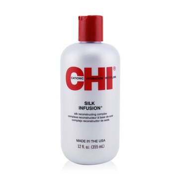 CHISilk Infusion Silk Reconstructing Complex 300ml/12oz