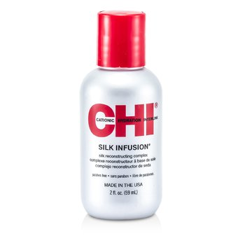 CHISilk Infusion Silk Reconstructing Complex 50ml/2oz
