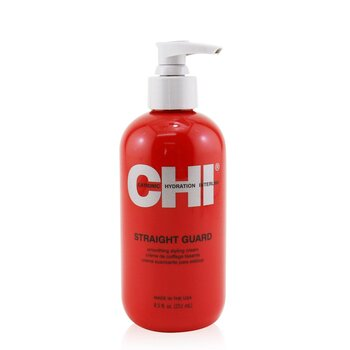 CHIStraight Guard Smoothing Styling Cream 250ml/8.5oz