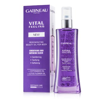 GatineauVital Feeling ��� ������� �������� ����� 100ml/3.3oz