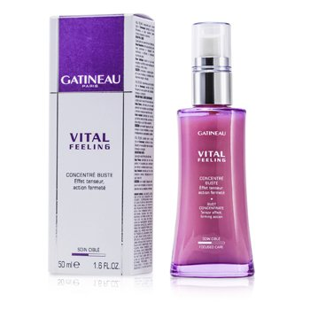 Gatineau Vital Feeling Bust Concentrado Busto  50ml/1.6oz