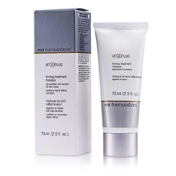 MD Formulations Vit-A-Plus Firming Treatment Masque  75ml/2.5oz