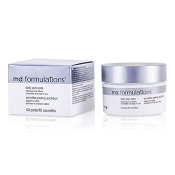 MD Formulations Daily Peel Pads  40pads