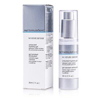 MD FormulationsMoisture Defense Antioxidant Hydrating Gel 30ml/1oz