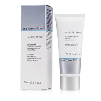Image of MD Formulations Moisture Defense Antioxidant Treatment Masque 75ml/2.5oz