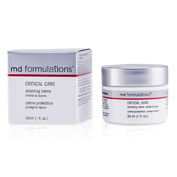 MD Formulations Critical Care Beskyttende Krem  30ml/1oz
