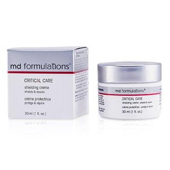 MD Formulations Critical Care Shielding Creme  30ml/1oz
