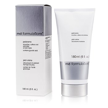MD Formulations Pedicreme 180ml/6oz