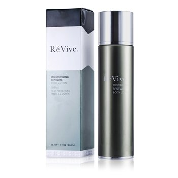 Re ViveLoci�n Corporal Hidratante Renovadora 200ml/6.7oz