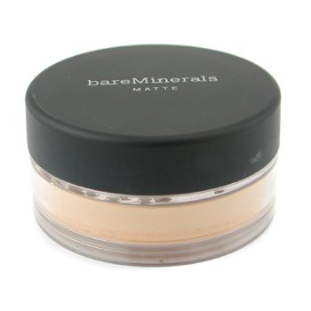 Bare EscentualsBareMinerals Matte SPF15 Foundation6g/0.21oz