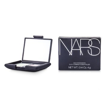 NARS-Duo Eyeshadow - Habanera