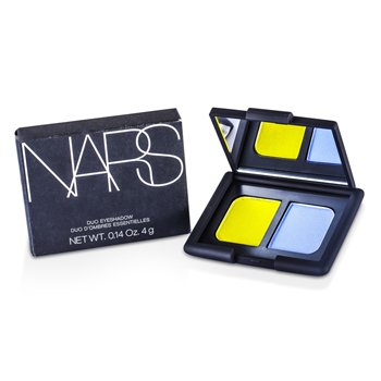 NARS Duo Eyeshadow – Rated R 4g/0.14oz