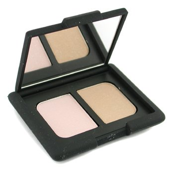 NARS-Duo Eyeshadow - Windstar