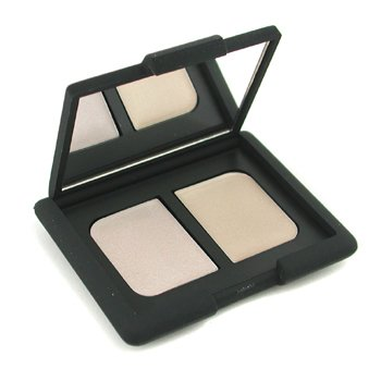 NARS-Duo Cream Eyeshadow - Thebes