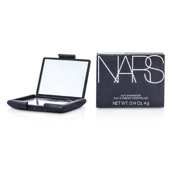 NARS-Duo Eyeshadow - Demon Lover
