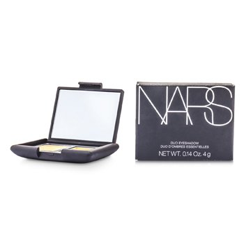 NARS Duo Eyeshadow – Key Largo 4g/0.14oz